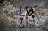 Forel spinners maken
