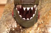 Halo ODST Sharkface helm