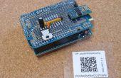 Een goedkopere ESP8266 WiFi Shield voor Arduino en andere micros