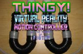 SONY zet 4 PC THINGY! Virtual Reality-bewegingscontroller $15