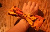 Hairbow armband