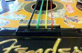 DIY Ukulele Bass