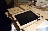 DIY verbergen iPad Case in Plain Site