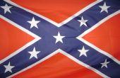 How To Paint een vlag Rebel (zuidelijke) op uw voertuig