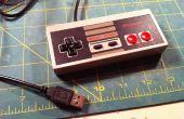 Maak een USB NES Controller