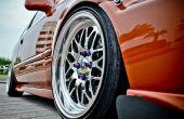 Auto Bumper Quick Release bevestigingen installatie