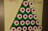 Vrolijk Rx-mas: Pil fles adventkalender