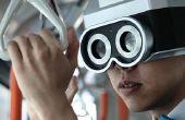 Hoe maak je een menselijke Camera - het maken van Touchy