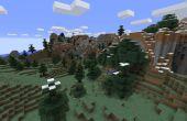 Hoe maak je een eenvoudige Minecraft Server PC