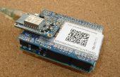 Zeer goedkope/Simple WiFi Shield voor Arduino en microprocessoren