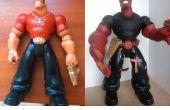 Actie man Hellboy