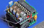 Gebouw kleine Robots: Maken van één kubieke Inch Micro-Sumo Robots en kleinere