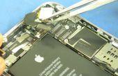 IPhone 6 achterkant Camera vervanging