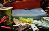 Hoe maak je een mini Survival kit