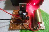 Maken van een eenvoudige laserdiode Module