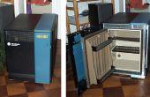 Het Silicon Graphics koelkast Project