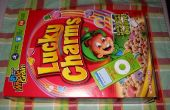 Lucky Charms iPod Nano Gift Box