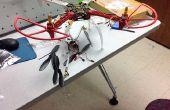 Quad-Copter project