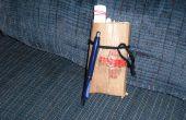 Uw EHBO kit gemaakt van karton