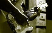 Hoe te spelen 3 eenvoudige akkoorden op een gitaar