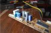Hergebruik van oude PCB's