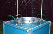 Splash-Pod: De Personal-waterpark
