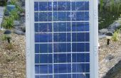 How To Build een Solar Panel