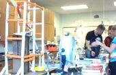 Rube Goldberg - natuurkunde definitieve