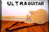 UltraGuitar - een ultrasone gitaar