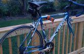 DIY $35 fiets reparatie Stand