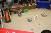 Robotica Outreach voor basisschool leerlingen