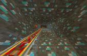 Geweldige Minecraft wereld