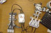 Mindstorms, Robo hand!