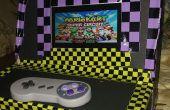 Bouw een arcade-machine aangedreven door raspberry pi voor een laag budget