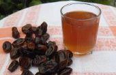 Lekkere zelfgemaakte datum wijn recept