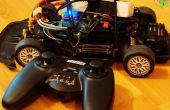 Hoe maak je Drift auto met behulp van de Arduino