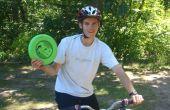 Disc Polo - Ultimate op de fiets