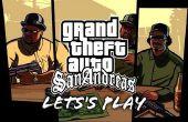 Download GTA - San Andreas met sterk samendrukbare grootte
