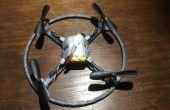 Spraakgestuurde Drone