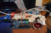 Met behulp van een Arduino Uno R3 als een spelbesturing