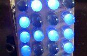 LED Dot-Matrix beeldscherm