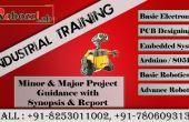 Industriële opleiding in elektronica en communicatie