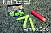 Nerf tactische Ammo Box