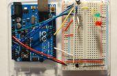 555 timer emulator voor Arduino