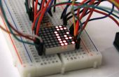 Tussenliggende Arduino: Ingangen en uitgangen
