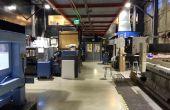 Pier 9 Bron: CNC winkel introductie