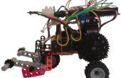 Robot Arduino fysieke Etoys Lego Technic 9390