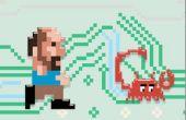 Mijnheer Pixel Project
