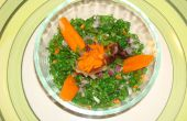 Vitamine C salade To Boost Your immuunsysteem