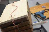 Richtingspijl met LED van Arduino